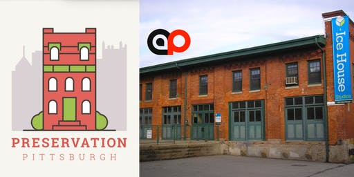 Preservation Pittsburgh's Annual Meeting & Holiday Gathering