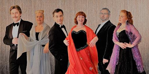 Kerstconcert 2e kerstdag met Russisch koor