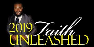 Faith Unleashed 2019