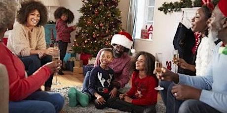 Solstice SouSou! Saturday | It's a Koptic Xmas-Three Kings-Kwanzaa Holiday!  tickets