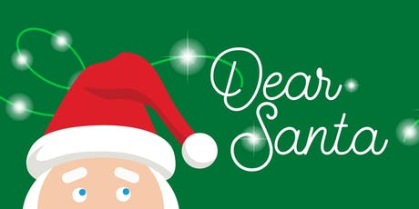 Write a letter to Santa @ Rosny Library tickets