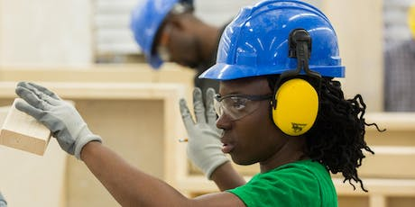 Women Transitioning to Trades and Employment: Evening Information Session tickets
