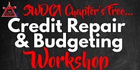 FREE Credit Repair & Budgeting Workshop! tickets