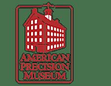 American Precision Museum logo
