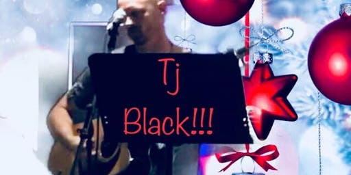 Tj Black Christmas Showcase