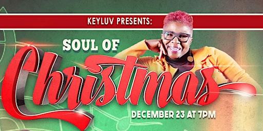 SOUL OF CHRISTMAS
