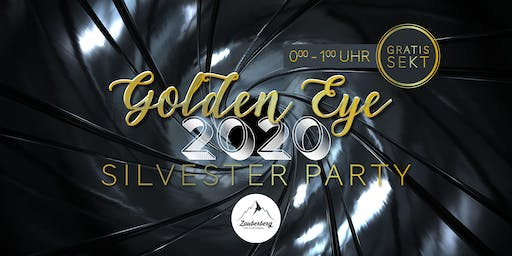 Golden Eye • Silvester Party • Passau