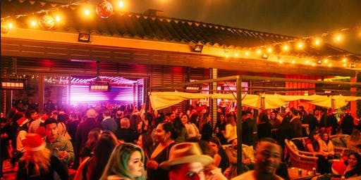 TREEHOUSE ROOFTOP DTLA 18+ | USC PARTY | EVERYONE $5 UNTIL 10:30PM W/RSVP