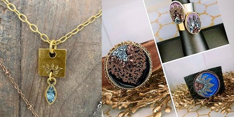 Bee Mary Trunk Show tickets