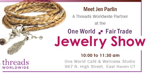 One World Jewelry Show