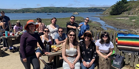 Hog Island Oyster BBQ & Picnic [Point Reyes][Premium]tickets