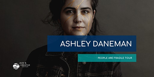 Ashley Daneman Band - People Are Fragile Tour