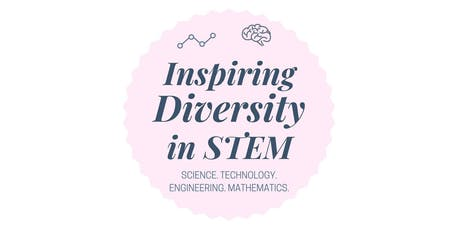 Inspiring Diversity in STEM 2020 Conference tickets