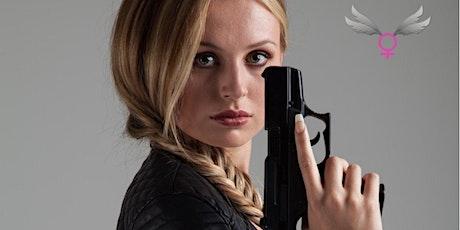 Women Only Conceal Carry Class Marietta GA 1/19 4:30pm tickets