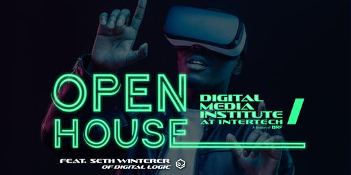 DMII Winter Open House!
