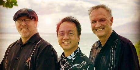 Daniel Ho Trio - An Evening of Ukulele & Slack Key tickets