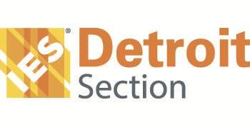 IES Detroit: Holiday Social!