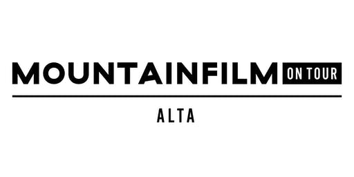 Mountainfilm- February 14th