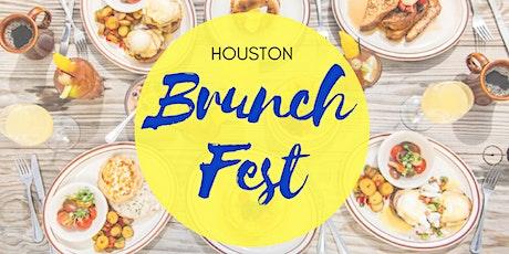 2020 Houston BrunchFest tickets