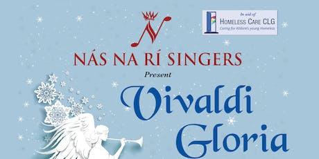 Nás na Rí Singers present Vivaldi Gloria tickets