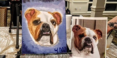 Paint your Pet Night!! tickets