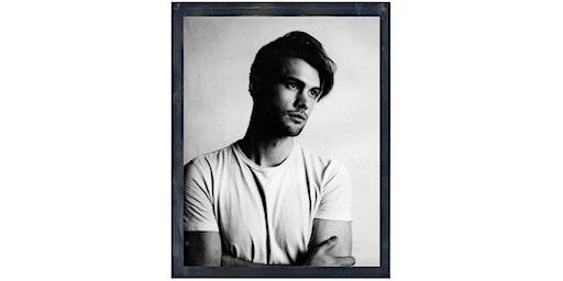 Custom 8 x 10 Polaroid Portraiture in the Whitney Shop