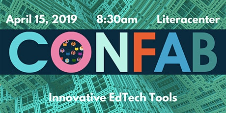 CLA Confab: Innovative EdTech Tools tickets