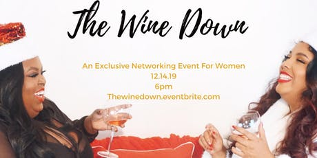 The Wine Down tickets