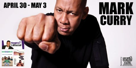 Comedian Mark Curry AKA Mr. Cooper Live in Naples, FL tickets
