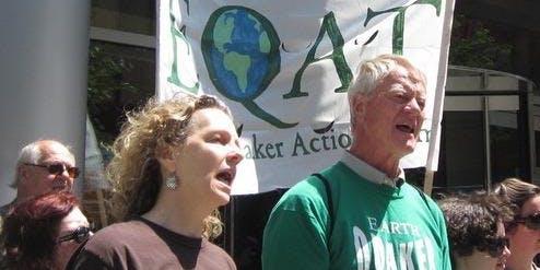 Coatesville PECO we want Green Jobs