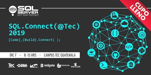 SQL.Connect (@Tec) 2019