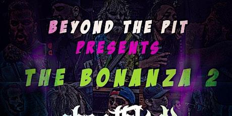 The Bonanza 2 #werestillmakingthatmovie tickets