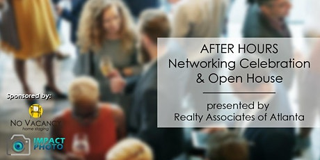 After Hours Networking Celebration & Open House tickets