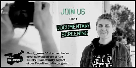 Documentary Screening tickets