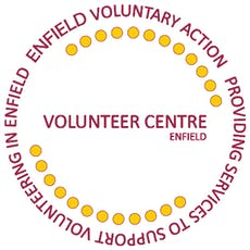 Enfield Volunteer Organisers' Network quarterly meeting tickets