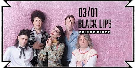 Black Lips / Warish tickets