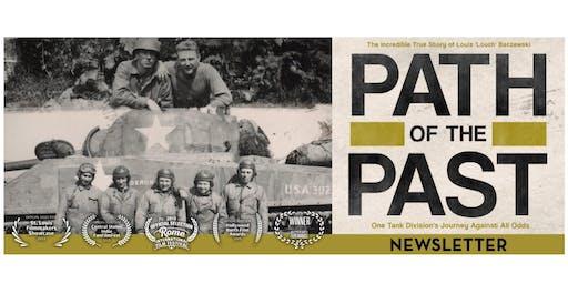 Path of the Past Screening @ Big Daddy's Soulard