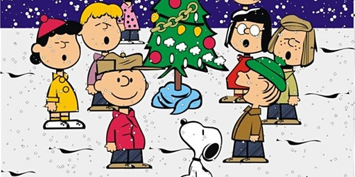 FFM Presents A Charlie Brown Christmas