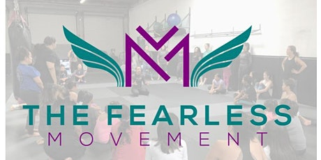 Fearless Families: Self-Defense for Mothers and Daughters tickets