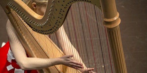 Holiday Brunch and Harps