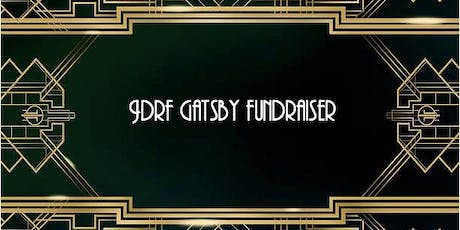JDRF New Year's Eve Gatsby Party tickets