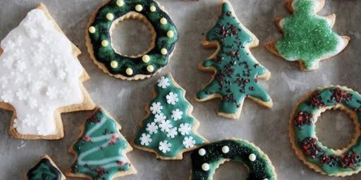 Bake & Take: Mom and Me Cookie Decorating Edition