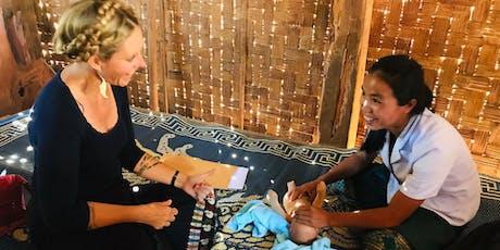 Rotorua, NZ - Spinning Babies® Workshop w/ Claire Eccleston - 25 Mar, 2020 tickets