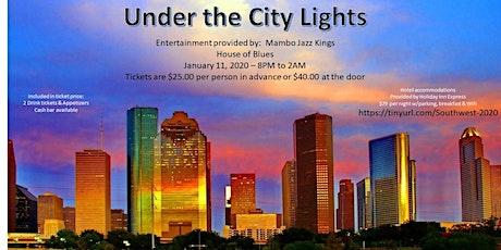 "SWA ""Under the City Lights"" tickets"