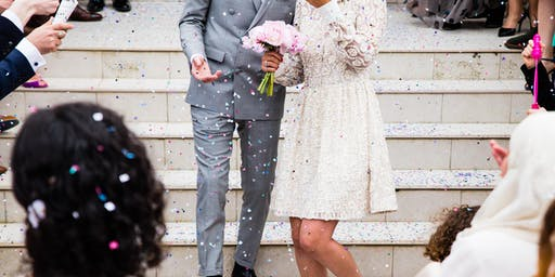 Concord Crowne Plaza Wedding Fair