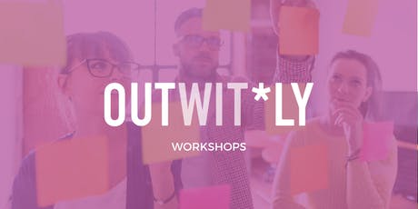 Service Design Tools: Personas & Journey Mapping Workshop tickets