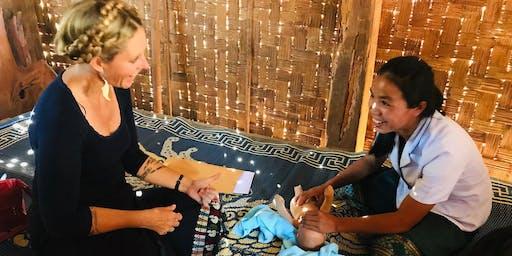 Hamilton, NZ - Spinning Babies® Workshop w/ Claire Eccleston - 27 Mar, 2020
