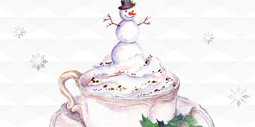 Clearfork Christmas Tea Party at 11:30AM