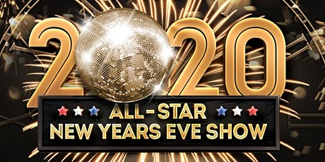 Americana Theatre New Years Eve Show tickets
