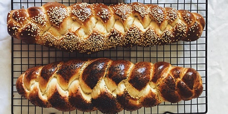 Baking Workshop: Holiday Challah! tickets